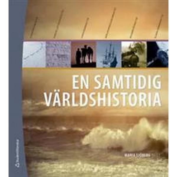 En samtidig världshistoria (bok + digital produkt) (Inbunden, 2017)