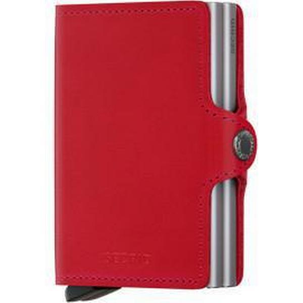 Secrid Twin Wallet - Original Red