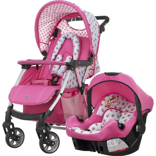 OBaby Hera (Travel system)