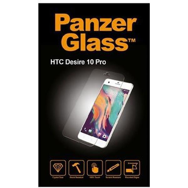 PanzerGlass Screen Protector Glass (Desire 10 Pro)