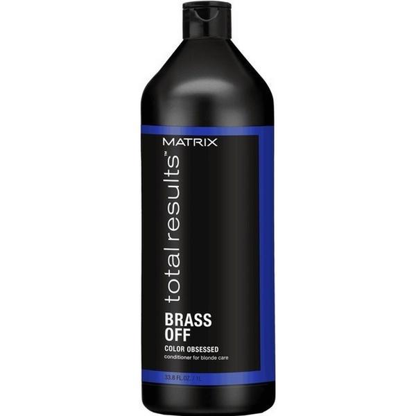 Matrix Total Results Brass Off Conditioner 1000ml