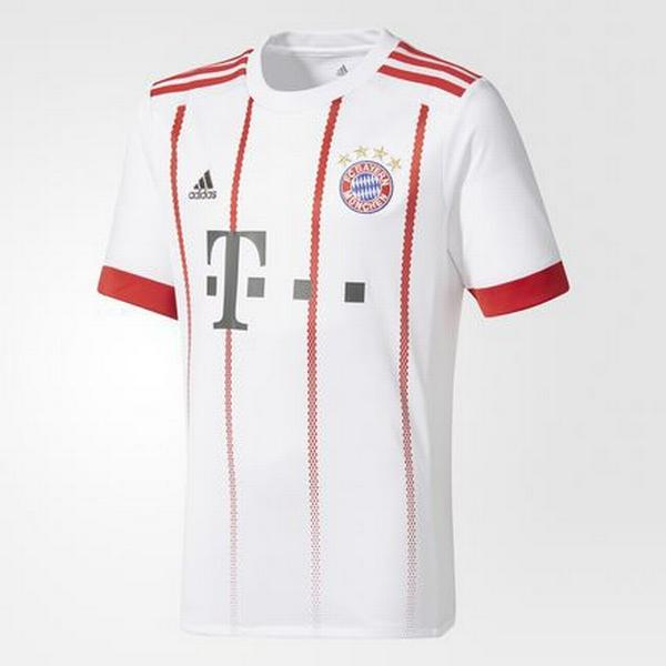 Adidas FC Bayern München Third Jersey 17/18 Youth