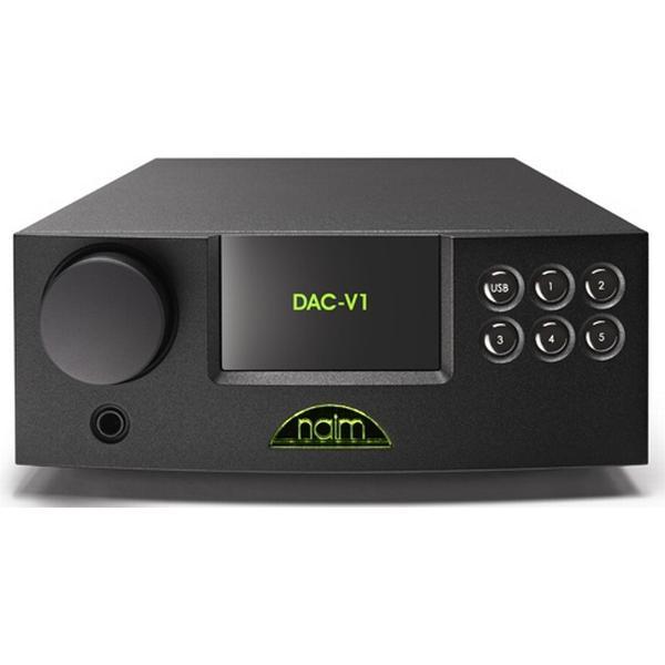 Naim DAC-V1