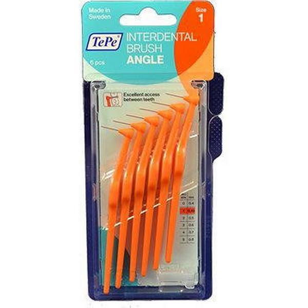 TePe Angle 0.45mm 6-pack