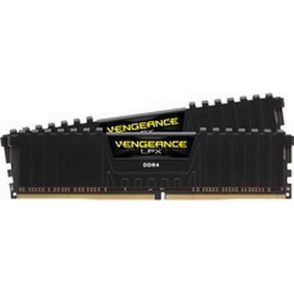 Corsair Vengeance LPX DDR4 3000MHz 2x8GB (CMK16GX4M2C3000C16)