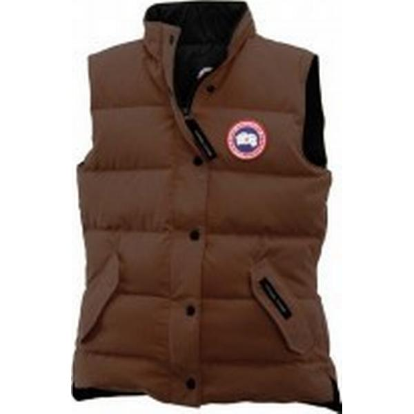 Canada Goose Freestyle Vest Brown