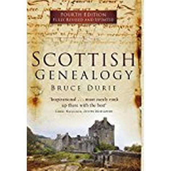 Scottish Genealogy (Fourth Edition)