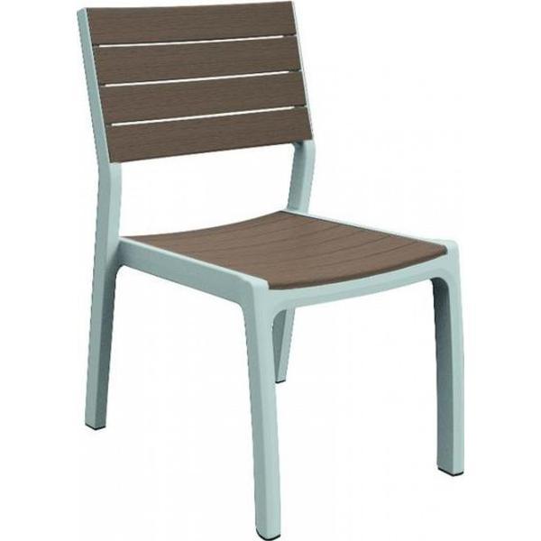 Keter Harmony Armløs stol