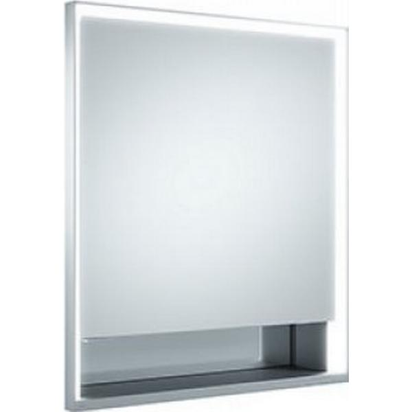 Keuco Spejlskab Royal Lumos LED 650x165mm