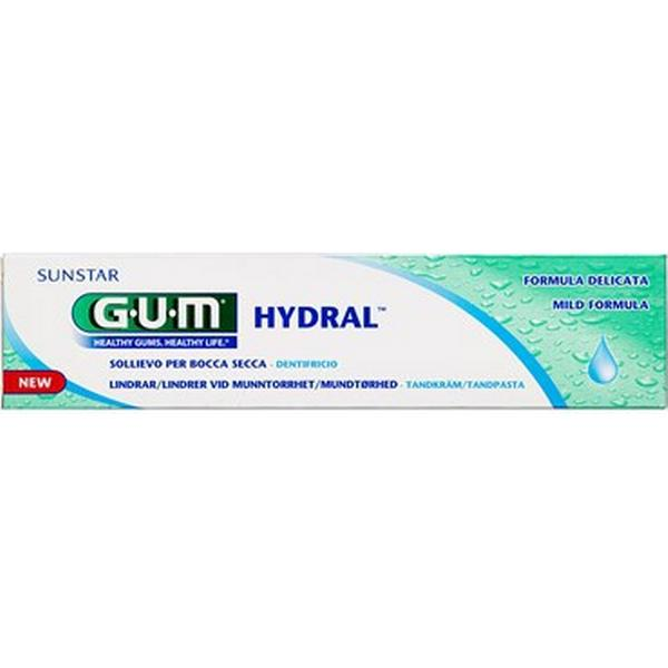 GUM Hydral 75ml
