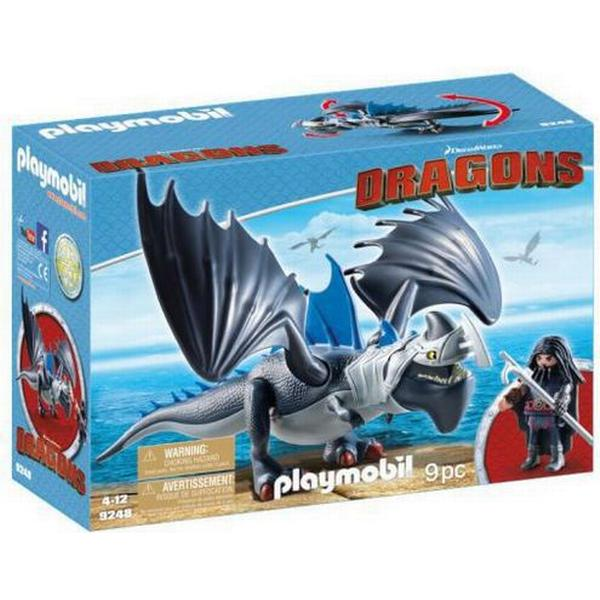 Playmobil Drago Med Panserdrage 9248