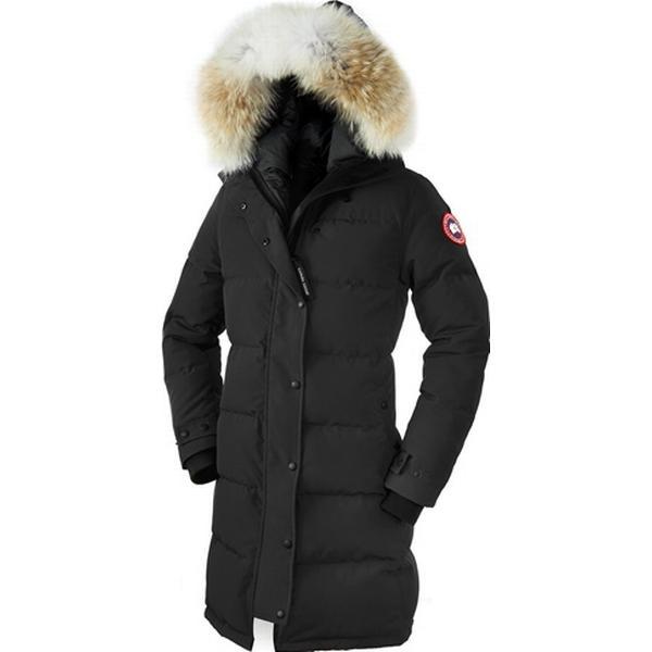 Canada Goose Shelburne Parka - Black