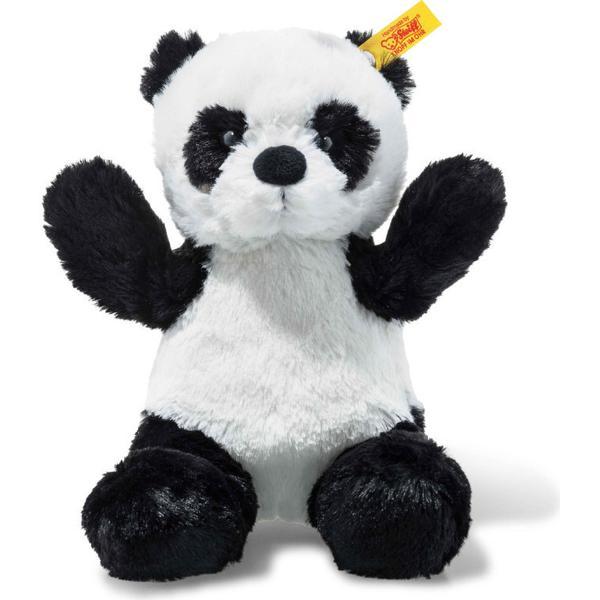 Steiff Soft Cuddly Friends Ming Panda 18cm