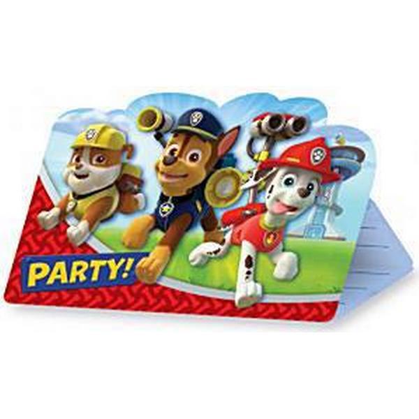 Amscan Paw Patrol Party (999138)