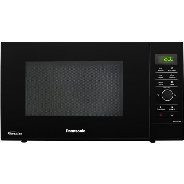 Panasonic NN-SD25HBBPQ Black
