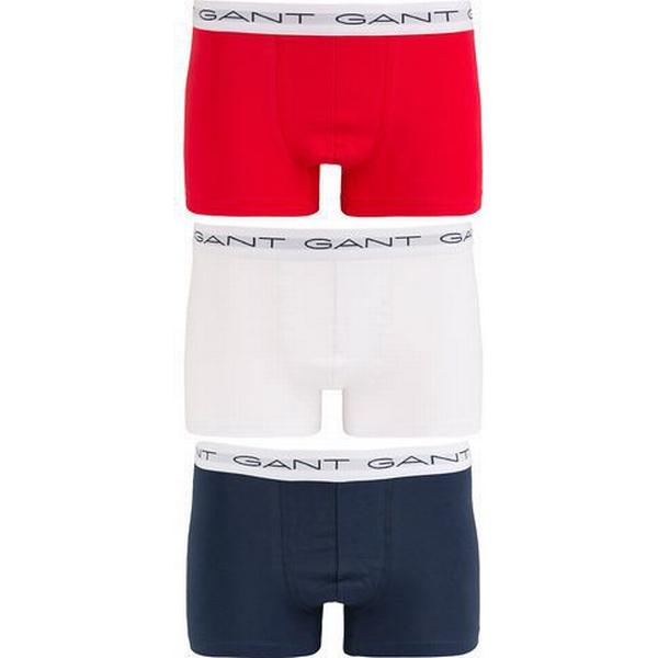 Gant Stretch Cotton Trunks - Multicolor