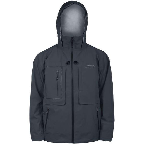 Grundéns Dark & Stormy Jackets