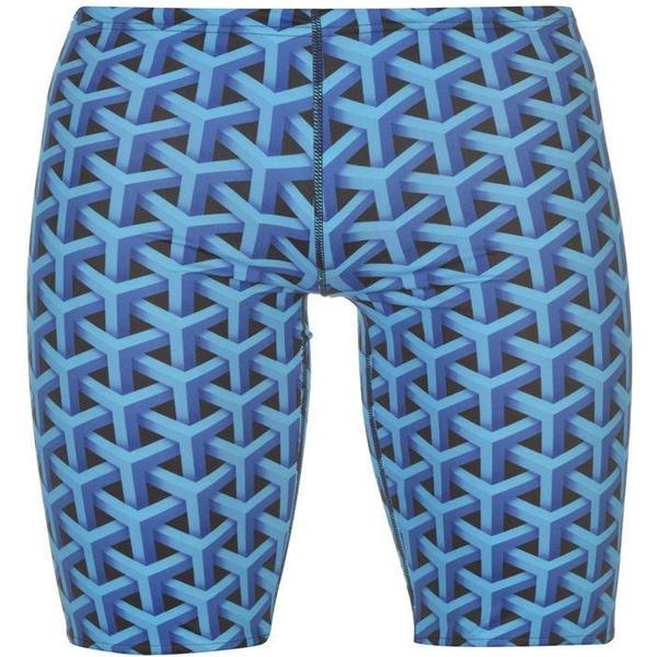 Maru All Over Print Jammer Shorts M
