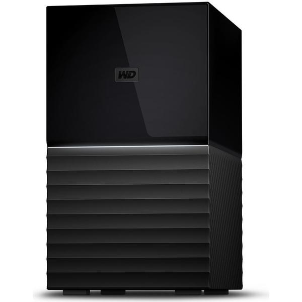 Western Digital My Book Duo Desktop RAID 4TB USB 3.1