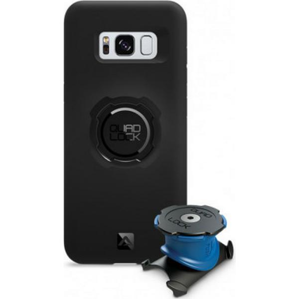 Quad Lock Bike Kit (Galaxy S8)