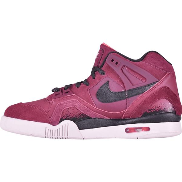 Men's/Women's < Rood Nike Air Tech Challenge II - Rood < <  Affordable ace361