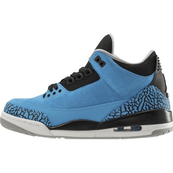 Jordan Air 3 3 Air Retro - Blauw 7a0b1a