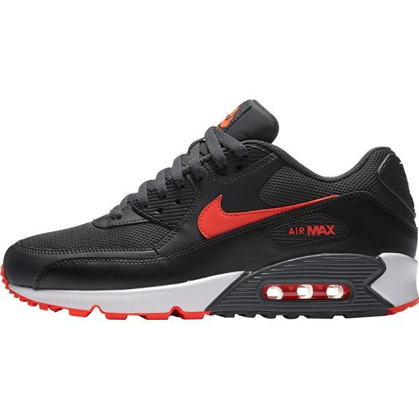Hommes Femme Nike Nike Nike Air Max 90 Essential Hommes Femme Zwart ed1a65