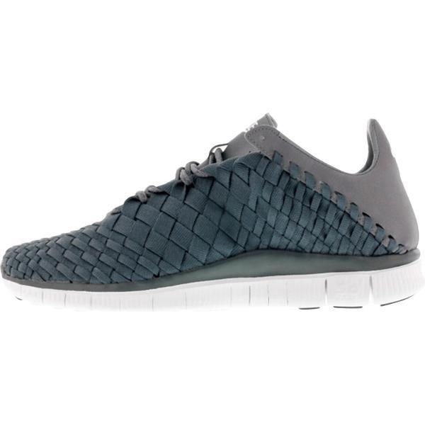 Nike Free Inneva Woven - - Woven Anthraciet 88576b