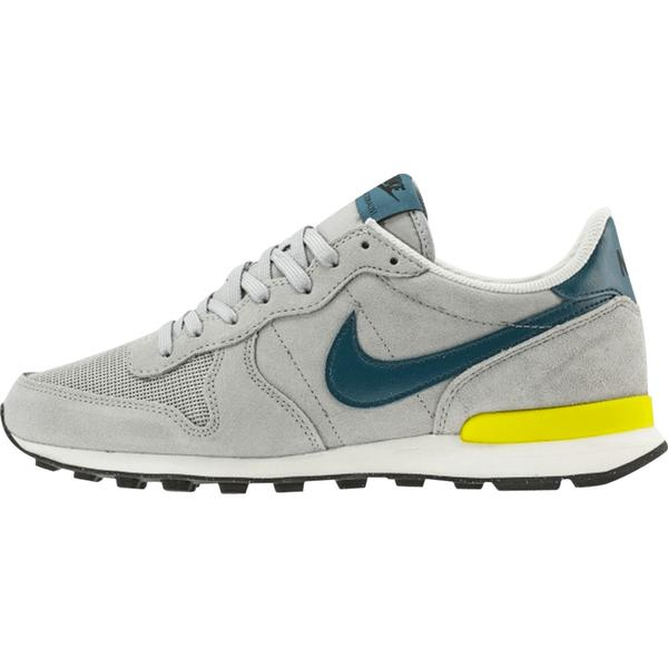 Gentleman/Lady < Nike Internationalist Leather Craft - Grijs < Excellent Craft Leather 385e14