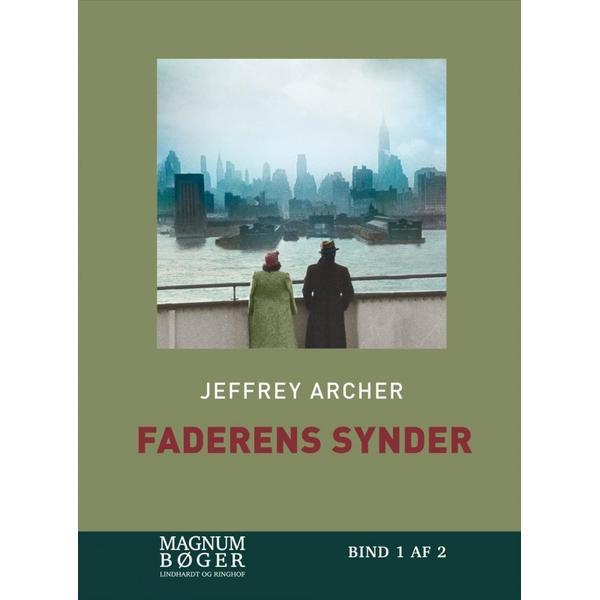 Faderens synder (Bind 2), Hardback