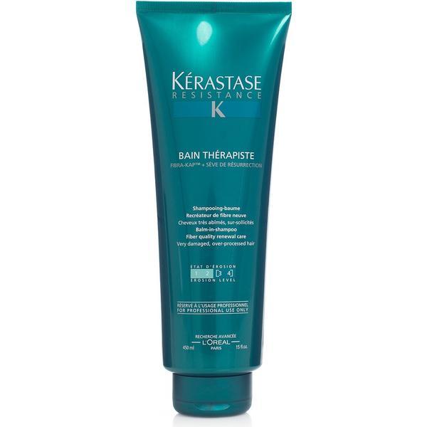 Kérastase Resistance Bain Thérapiste Shampoo 450ml