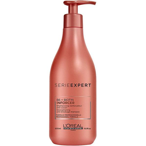L'Oreal Paris Serie Expert Biotin Inforcer Shampoo 500ml