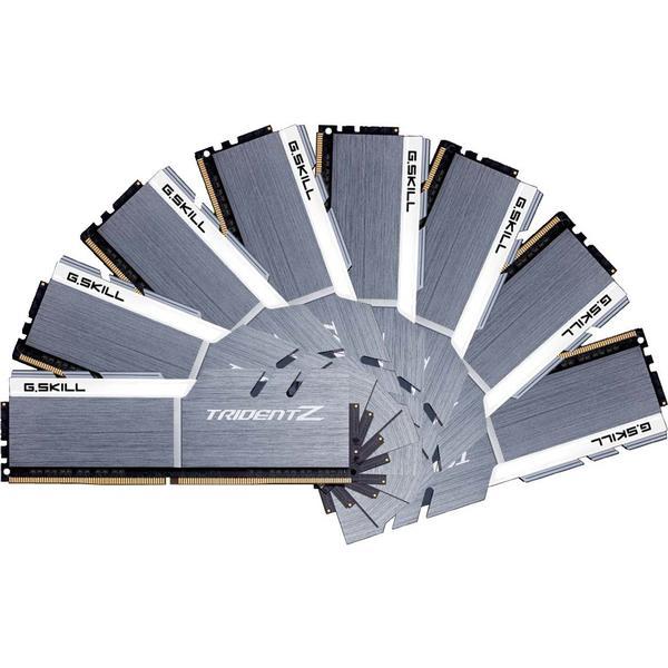 G.Skill Trident Z DDR4 2133MHz 8x8GB (F4-4000C18Q2-64GTZSW)