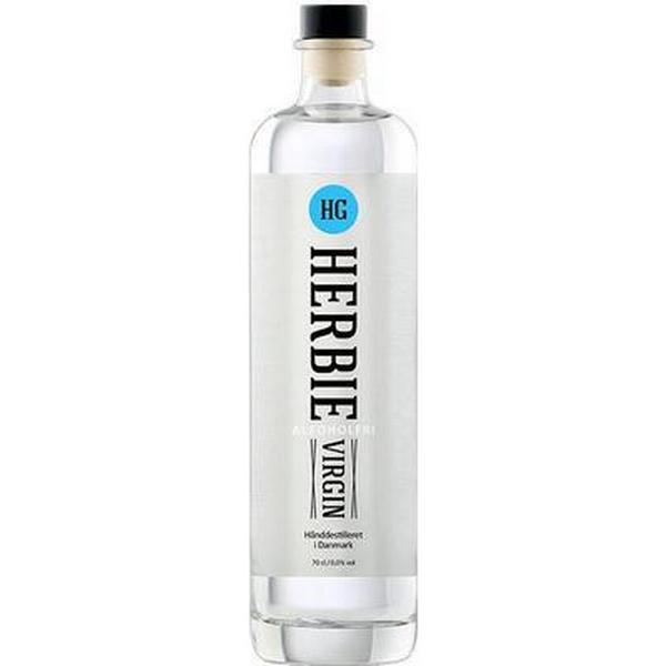 Herbie Gin Herbie Virgin Gin 0% 70 cl