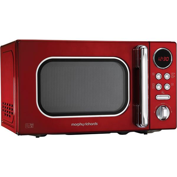 Morphy Richards 511502 Red