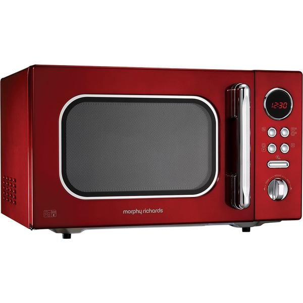 Morphy Richards 511512 Red