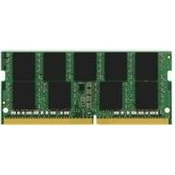 Kingston DDR4 2400MHz 4GB (KCP424SS8/4)
