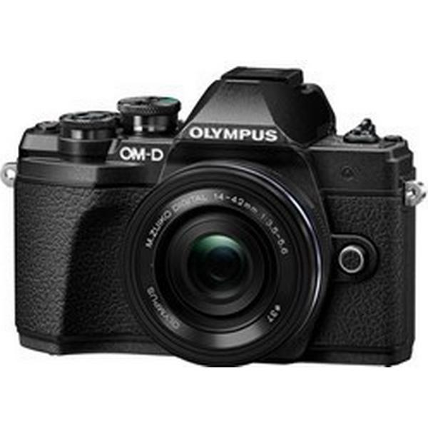 Olympus OM-D E-M10 Mark III + 14-42mm EZ