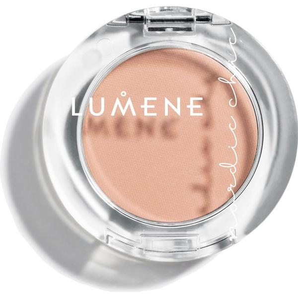 Lumene Nordic Chic Pure Color Eyeshadow #4 Midnight Sun