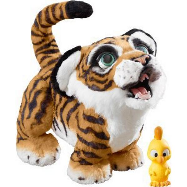 Hasbro Furreal Roarin' Tyler The Playful Tiger