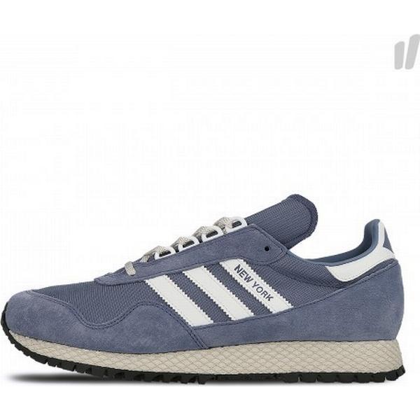 Adidas New York Black Hitta bästa pris, recensioner och