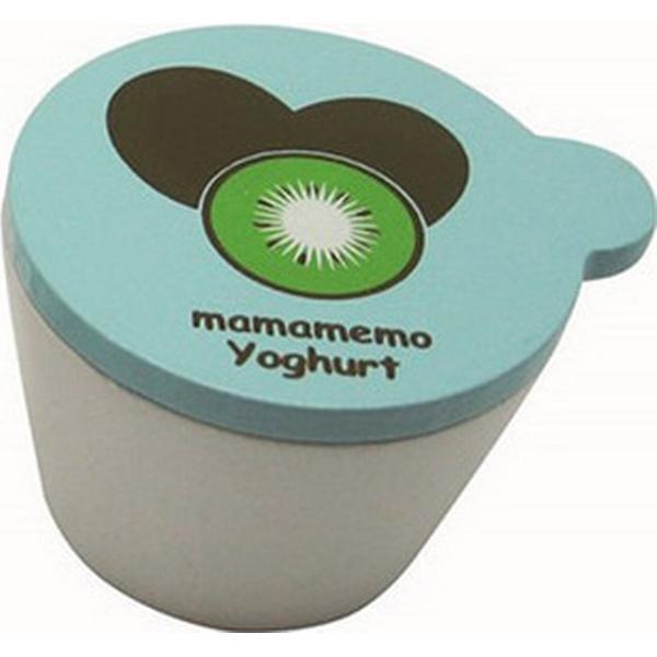 MaMaMeMo Små Yoghurt Kiwi