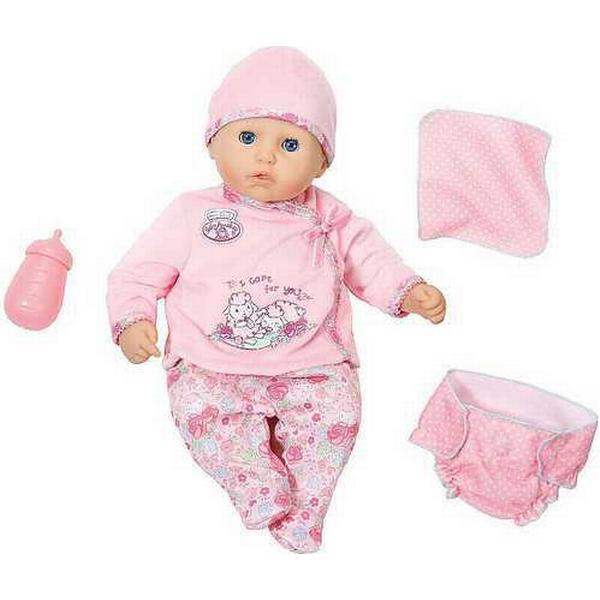 Baby Annabell My First I Care for You