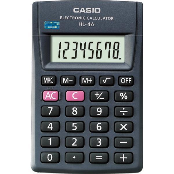 Casio HL-4A
