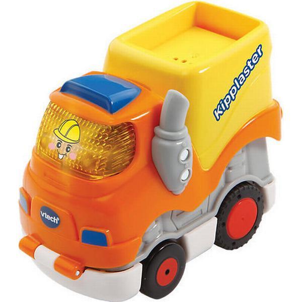 Vtech Toot Toot Drivers Press N Go Dumper Truck