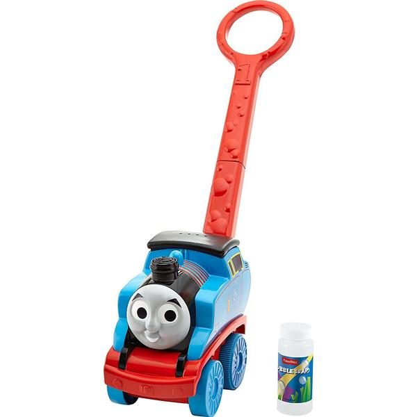 Fisher Price Thomas & Friends My First Bubble Delivery Thomas