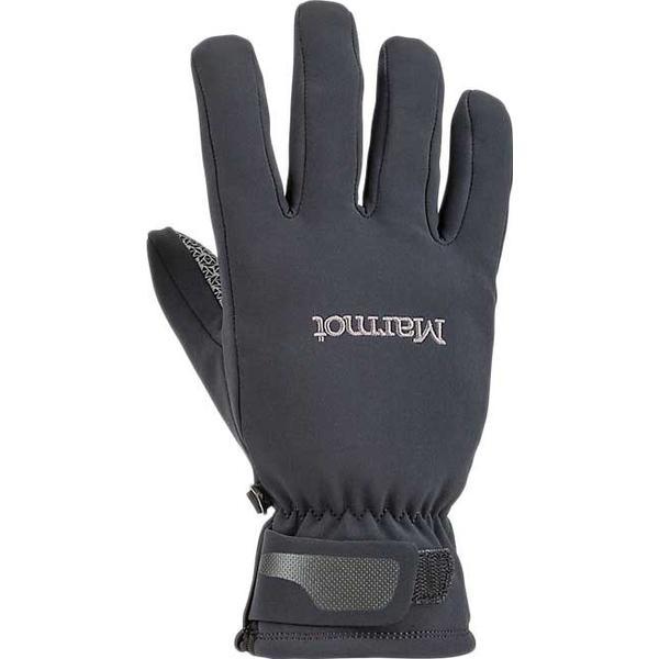 Marmot Glide Softshell Gloves M