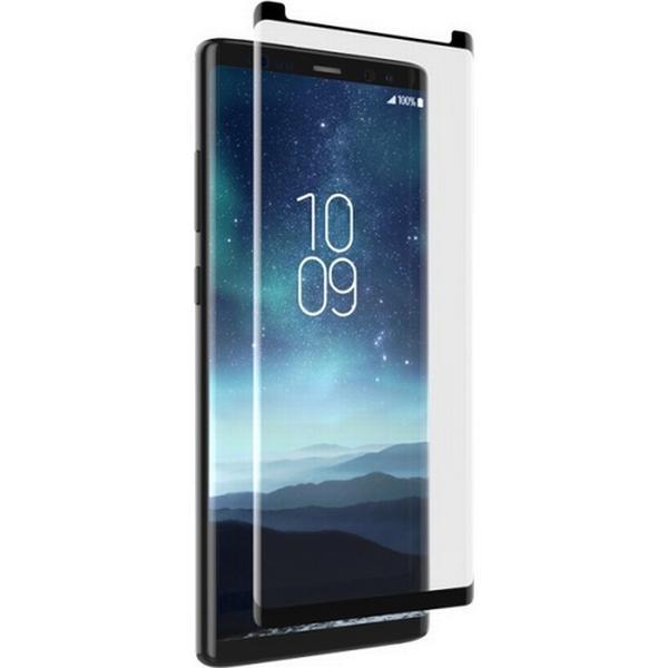 Zagg Invisibleshield Glass Contour (Galaxy Note 8)