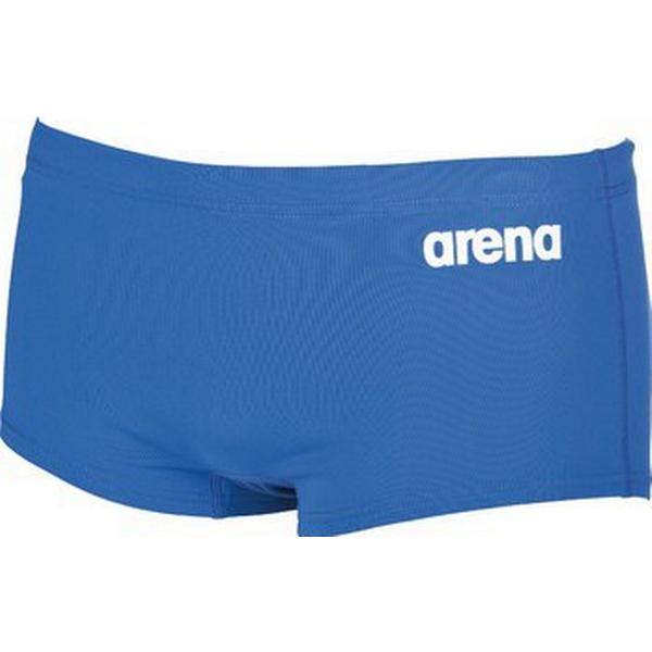 Arena Solid Squared Shorts M