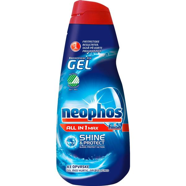 Neophos All-In-1 Max Gel 650ml 3007774